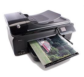 Stampante HP Officejet 7500A Wide
